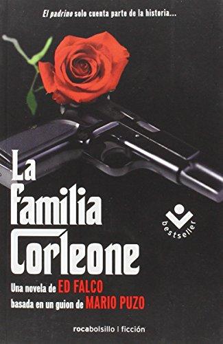 La familia Corleone (Rocabolsillo Bestseller)