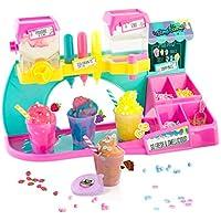 Canal Toys- SLIMELICIOUS Factory SSC051 Juguete, Color Rosa y Verde (31)