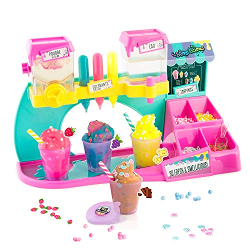 Canal Toys- SLIMELICIOUS Factory SSC051...