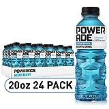 Our Top Pick: POWERADE ZERO Electrolyte Enhanced Drink