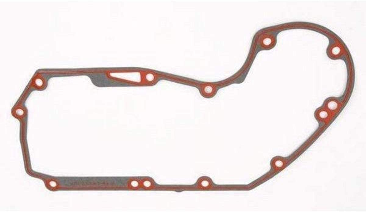 service James Gasket Cam Cover - Beading Max 83% OFF JGI-25263-86- Paper with