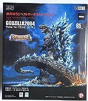 エクスプラス 酒井ゆうじ ベストワークスセレクション ゴジラ 2004 Poster Ver さらばゴジラ 通常 GODZILLA