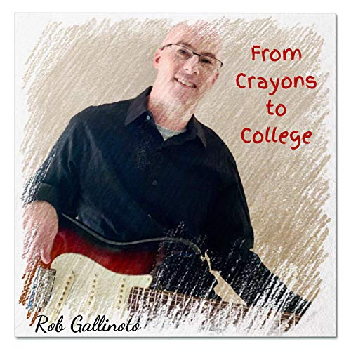 From Crayons to College