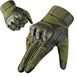 Top 10 Tactical Gloves for Military Gears
