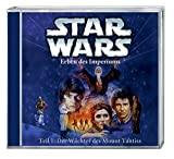 Star Wars: Erben des Imperiums - Teil 1: Der Wächter des Mount Tantiss