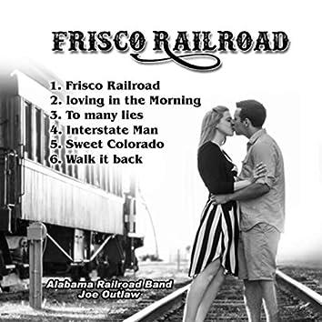 Frisco Railroad