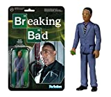 Breaking Bad Gustavo Fring Reaction 3 3/4-Inch Retro Action Figure by