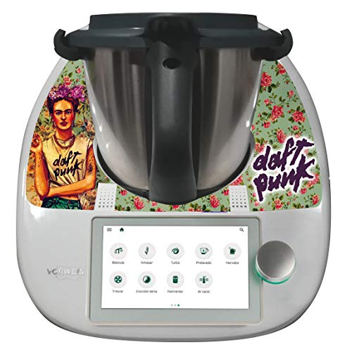 Thermodernizate - Frida Vinyl Thermomix TM6