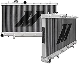 Mishimoto MMRAD-WRX-01 Performance Aluminum Radiator Compatible With Subaru WRX/STI 2001-2007