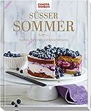 Süßer Sommer • Kuchen