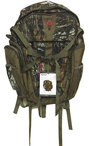 Badlands Pursuit Hunting Pack