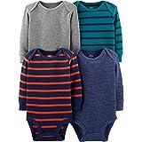 Carter's Boys' Little 7-Pack Underwear,...