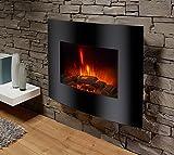 Elektrokamin'Aarau' von El Fuego® Kaminofen Dekokamin AY 628