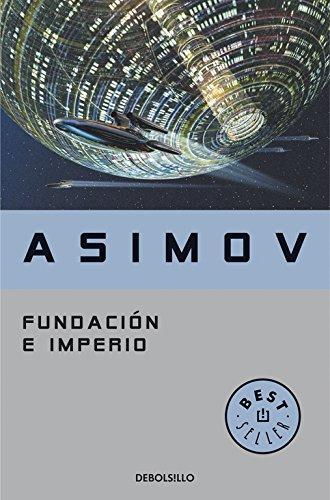 Fundación e Imperio, Isaac Asimov