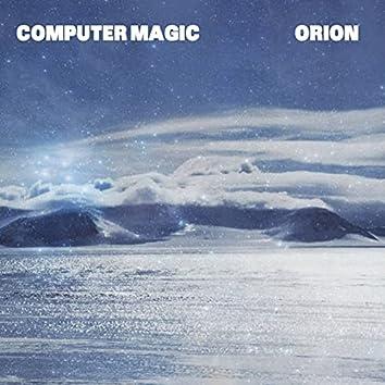 Kitsuné: Orion