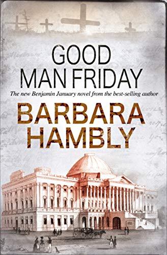 Good Man Friday by Barbara Hambly ebook deal