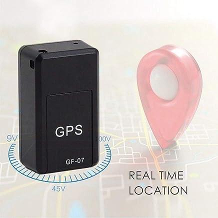 Amazon.es: localizador gps coche