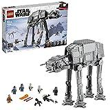 LEGO 75288 Star Wars Juguete de Construcción de Caminante AT-AT con Minifiguras