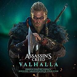 Assassin's Creed Valhalla - Jesper Kyd, Sarah Schachner and Einar Selvik