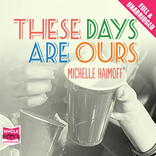 Couverture de These Days Are Ours