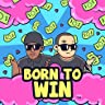 Born To Win (feat. Don Darkness)