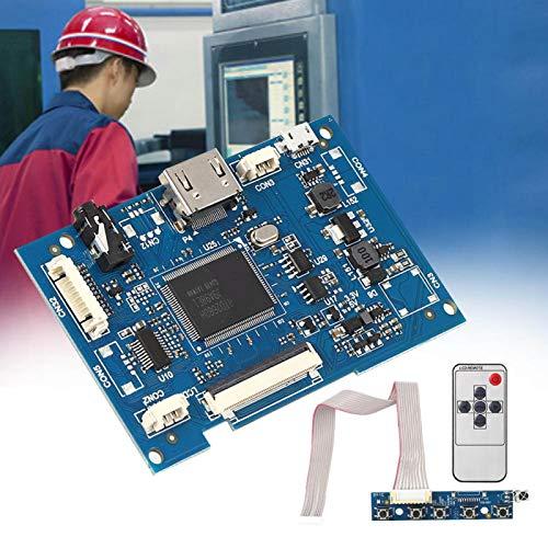 Shield Controller Controlador de módulo LCD HDMI para Equipos electrónicos