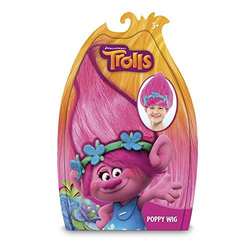 Trolls – TRL11 – Poppy Pruik