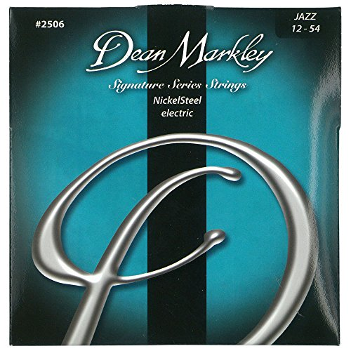 Dean Markley 2506B - Juego de cuerdas para guitarra elé
