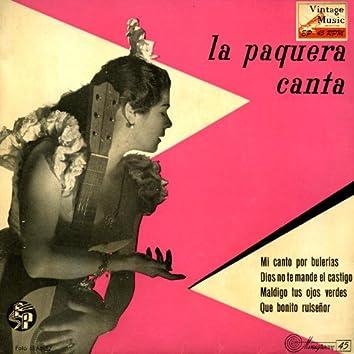 Vintage Flamenco Cante Nº35 - EPs Collectors