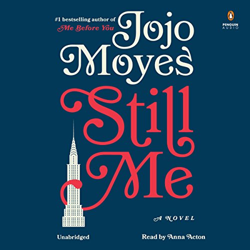 Still Me Audiobook By Jojo Moyes cover art
