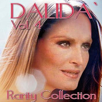 Dalida, Vol. 4 (Rarity Collection)