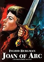 Best joan of arc movie ingrid bergman Reviews
