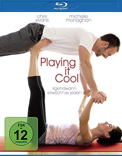 Playing It Cool [Blu-ray]
