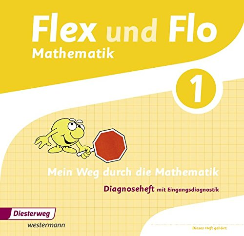 Flex und Flo 1. Diagnoseheft: Ausgabe 2014