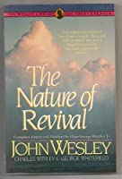 The Nature of Revival 0871239256 Book Cover