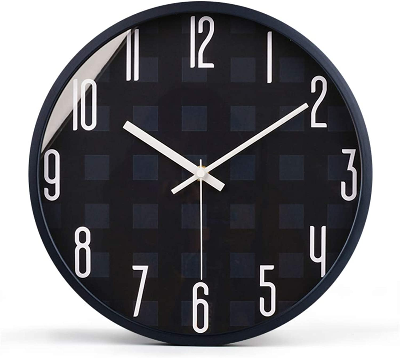 tienda de venta Reloj de Parojo Mute Cuarzo Reloj de de de Parojo Decoración Hogar Cocina Oficina Reloj de la Escuela  ventas de salida