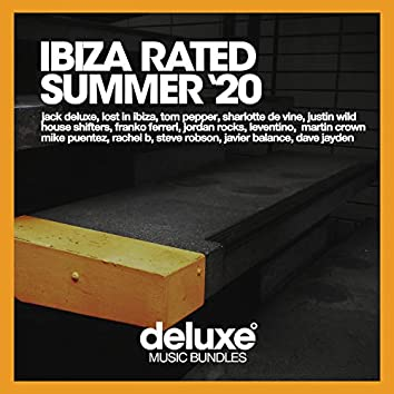 Ibiza Rated Summer '20