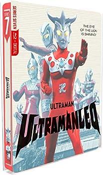 Ultraman Leo - Complete Series - Steelbook [Blu-ray]