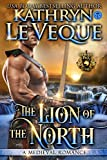 tissue cutter - The Lion of the North (De Wolfe Pack Book 13)