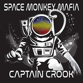 Captain Crook - EP