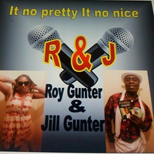 Roy Gunter & Jill Gunter