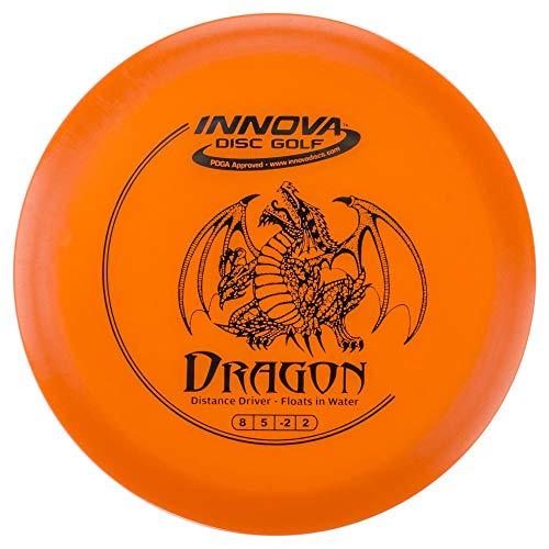 Innova - Champion Discs DX Dragon Golf Disc, 145-150gm (Colors may vary)