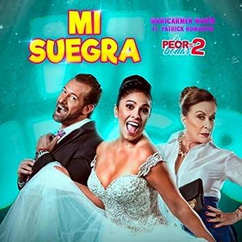 Mi Suegra (feat. Patrick Romantik)