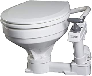 johnson marine toilet parts