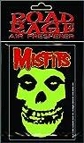 Road Rage Misfits Classic Fiend Skull Auto Air Freshener