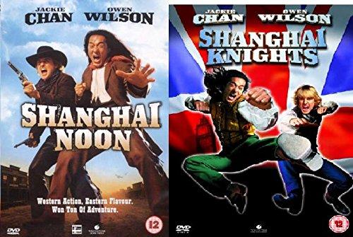 Shanghai Noon / Shanghai Knights...