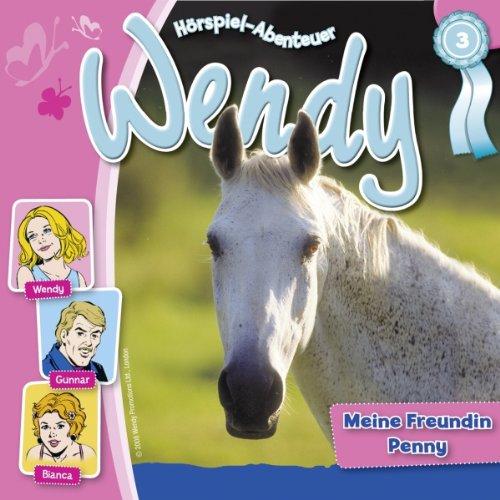 Meine Freundin Penny Titelbild