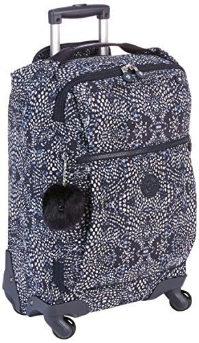 Kipling DARCEY Equipaje de mano, 55 cm, 30 liters, Varios colores (Soft Feather)
