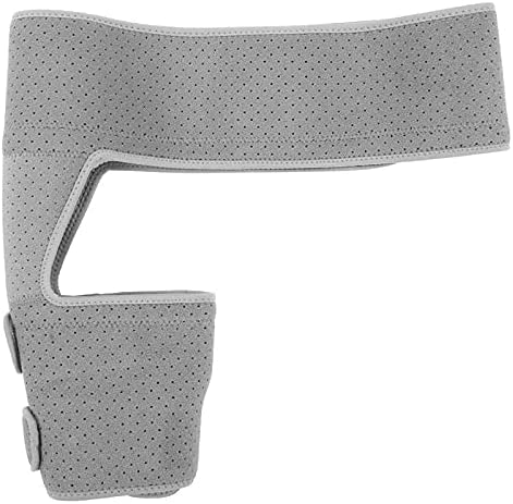 Breathable Groin Limited time trial price Support Adjustable Supports Super sale Ischialgi Brace Hip