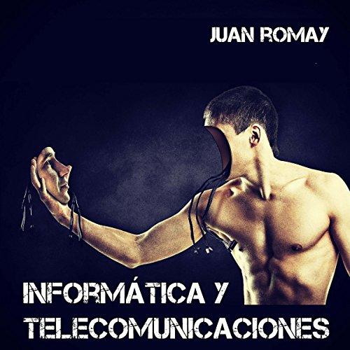 Informática y telecomunicaciones audiobook cover art